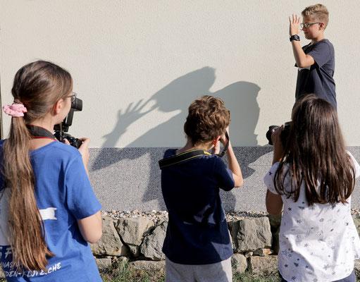 Workshop Blitzen am Tage - Foto: Christian Scholz