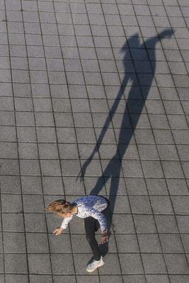 Annika Giesen (15 Jahre) - Dancing the Dream