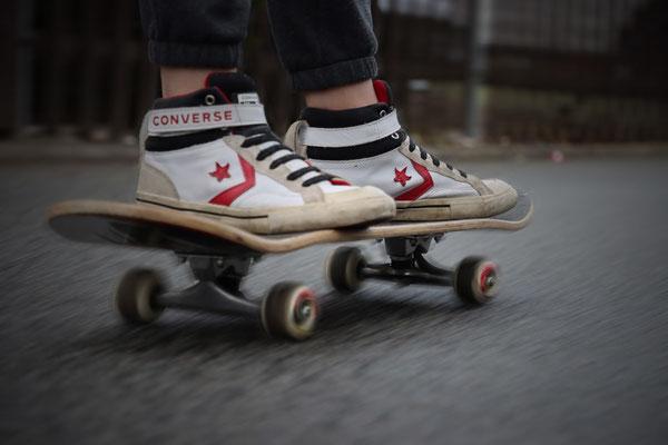Felix Keil (14 Jahre) - Skater