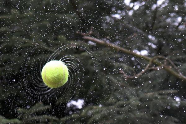 Martin Menzel - Die Tennisparty