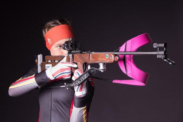 Nico Boden - Treffsicher