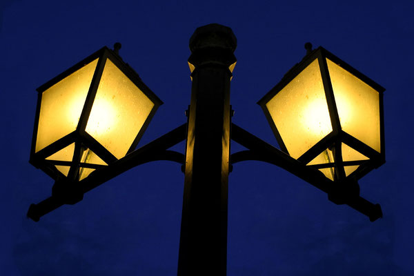 Jessica Matschke - Nachtlicht