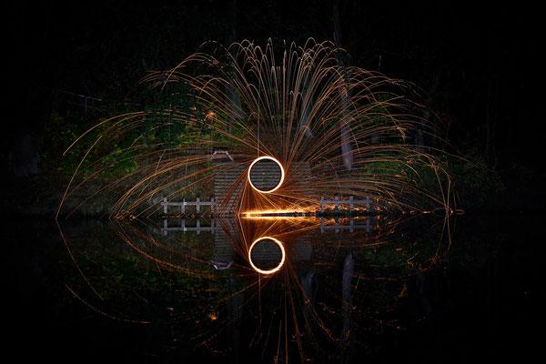Nico Boden - Kreisel am See