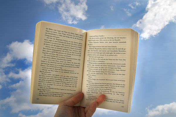 Jennifer Junghans (15 Jahre) - Buch lesen