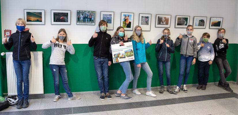 Ausstellungswechsel im Fontane Center - Foto: Christian Scholz