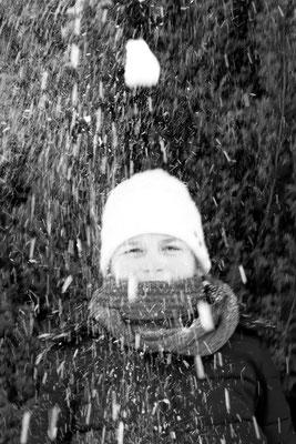Lisa Scholz - Schneefrau