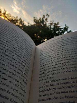 Konstantin Hofmann (16 Jahre) - Lesen