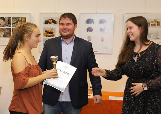 Preisverleihung Snapshot 2019 - Foto: Christian Scholz