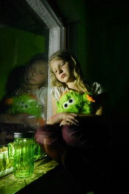 Hannah Lehmann (16 Jahre) - Nachtlicht