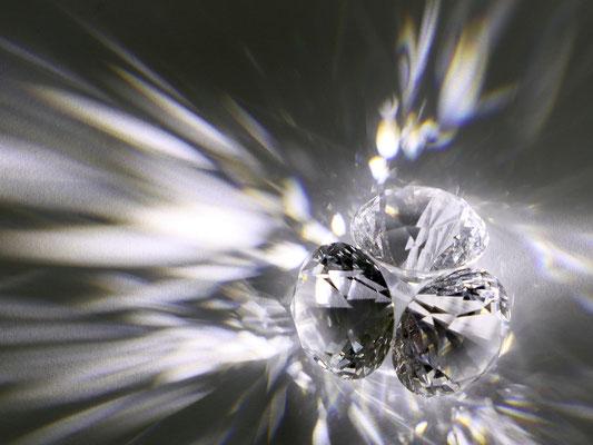 Felix Keil (15 Jahre) - Lichtkristalle