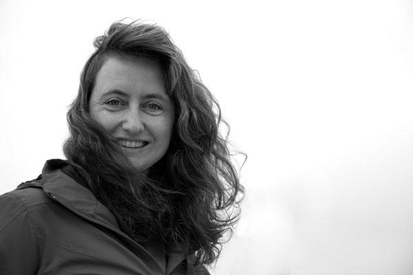 DVF-Porträt-Workshop-Fotowettbewerb Platz 1 - Foto: Alina Escher (15 Jahre) - Happiness