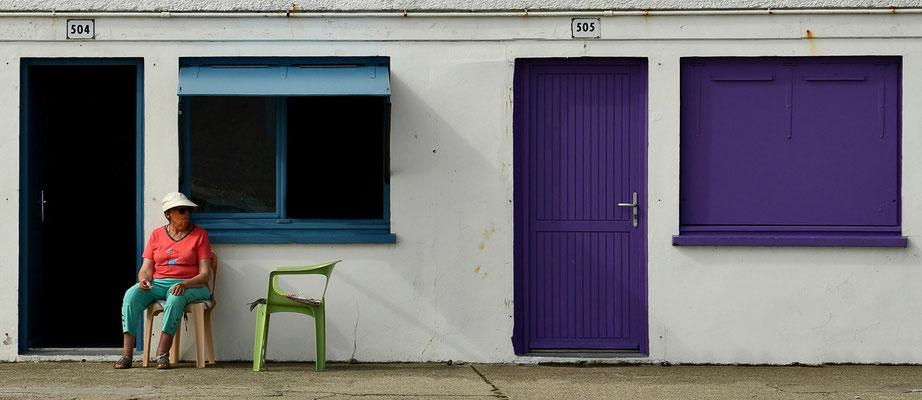 Alina Escher (17 Jahre) - Einsamkeit