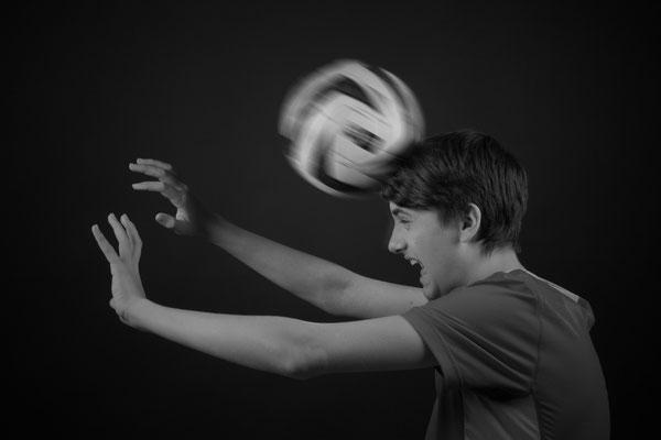 Nico Boden (17 Jahre) - Das tut weh