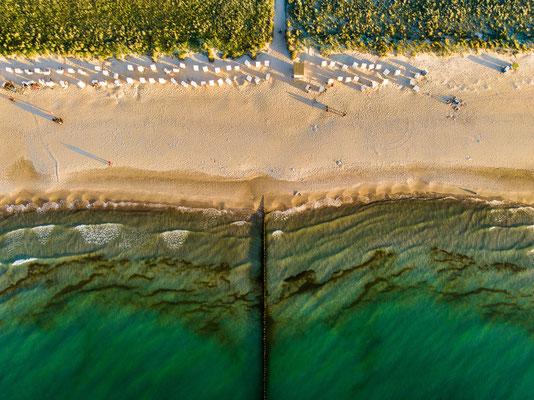 Fotografieren am Strand - Foto: Jannek Steinke