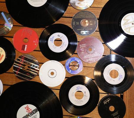 Annika Giesen (15 Jahre) - Vinyl