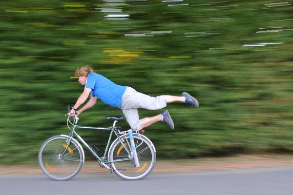 Mattis Meyer - Akrobatische Geschwindigkeit