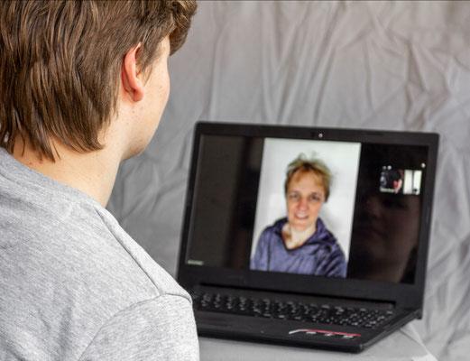 Fabian Berger - Digital Lessons