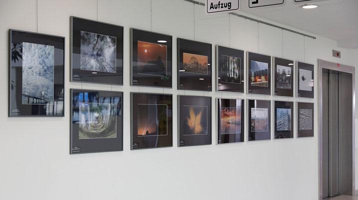 Fotoausstellung auf 2 Etagen - Foto: Christian Scholz