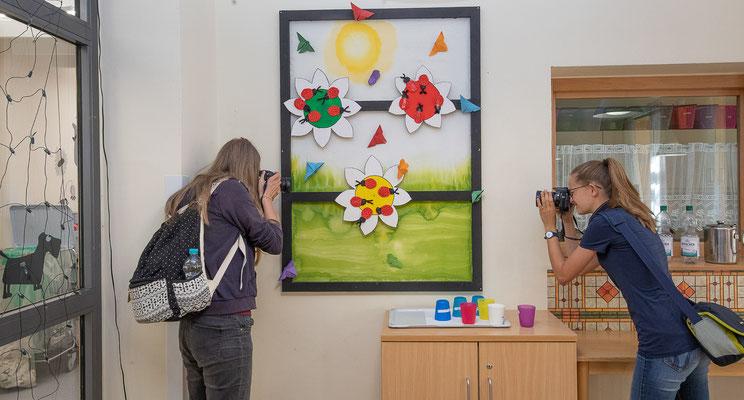 AG Foto fotografiert in UNI-Klinik - Foto: Christian Scholz