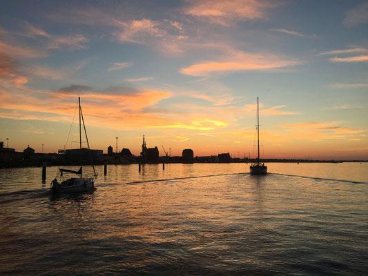Lene Marquardt - Hafen