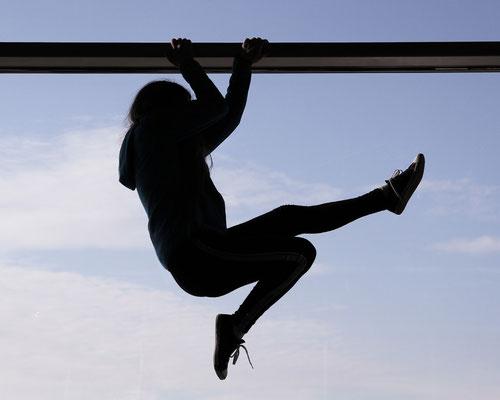 Annika Giesen (15 Jahre) - Dancing in the Sky
