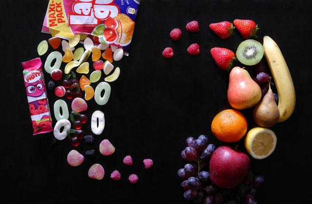 Hannah Lehmann (16 Jahre) - Fake Fruits