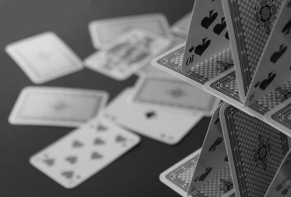 Pauline Zachmann (13 Jahre) - Glücksspiel