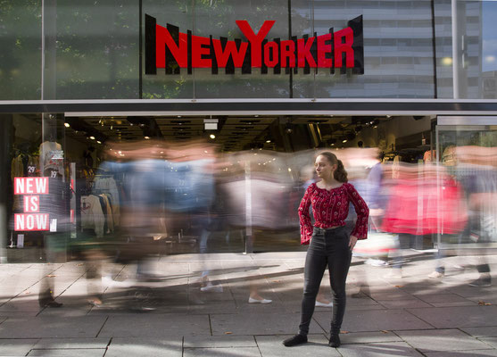 Falk Neumann - Shopping