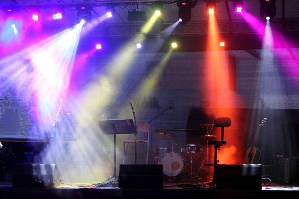 Lilly Schönherr - Stage