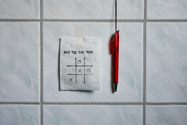 Alina Escher - Beschäftigung