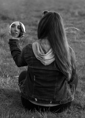 Leoni Kipka - Spiegelung