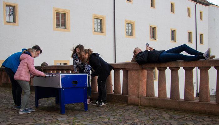 Leoni Kipka - Geselliges Spiel (3.Platz)