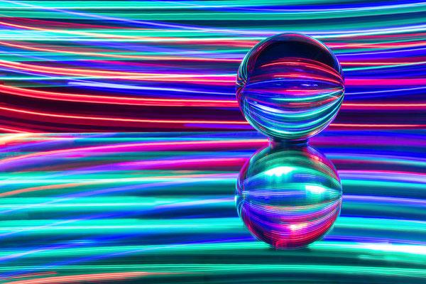 Alina Escher (17 Jahre) - Farbenfroh