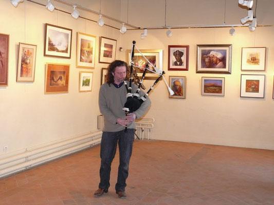 Exposition 2011 - Château de Plaisir