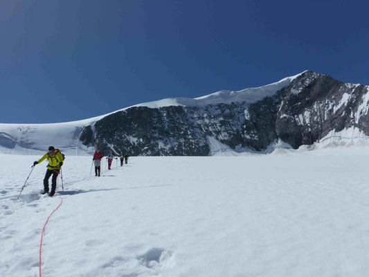 Großvenediger Bergführer