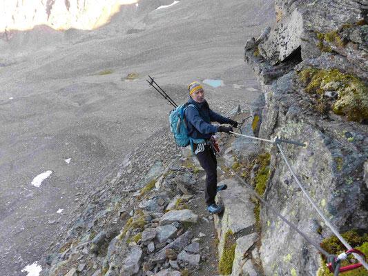 Ortler Bergführer Vertainspitze Hoher Angulus