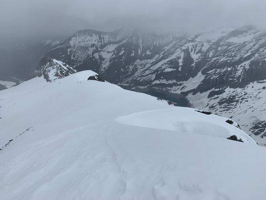 Bergführer Schitour Hocheiser