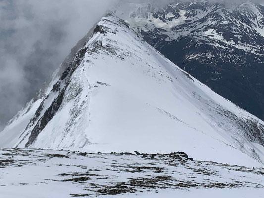 Bergführer Schitour Wasserradkopf
