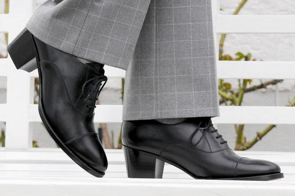 Schuhe von SHOEPASSION No. 124