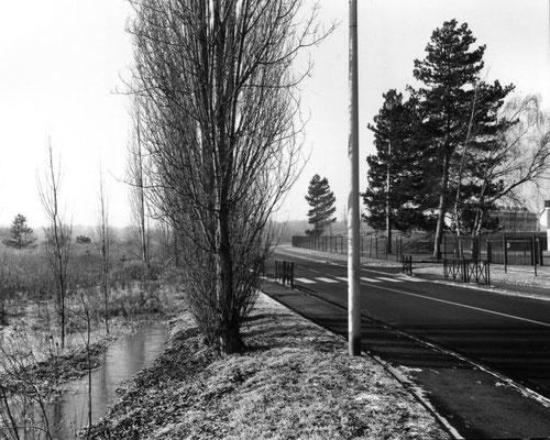 Yvelines, janvier 2013