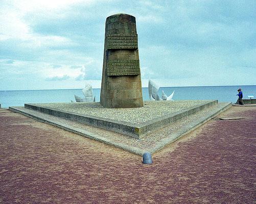 Saint-Laurent-sur-Mer