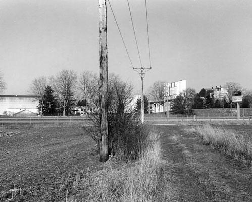 Yvelines, mars 2013