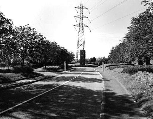 Yvelines, août 2012