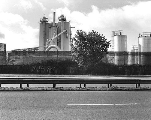 Yvelines, juillet 2012.