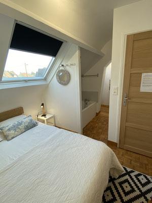 le crotoy proche Saint Valery sur somme des chambres d'hôtes avec parking VILLAS ST VAL ET EN BAIE
