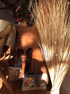 Neige ou soleil pour Noel de nos hôtes en famille au Manoir en Agenais b&b sud-ouest