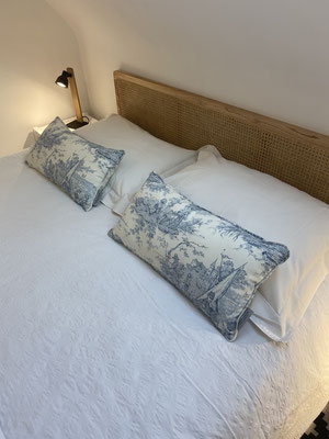Le Crotoy et Saint valéry sur somme nos chambres d'hôtes avec parking et table d'hôte 2 villas d'hôtes