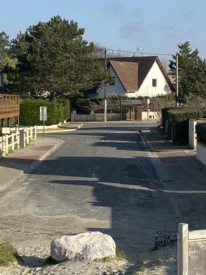 le crotoy Chambres d'hôtes parking gratuit LA VILLA EN BAIE
