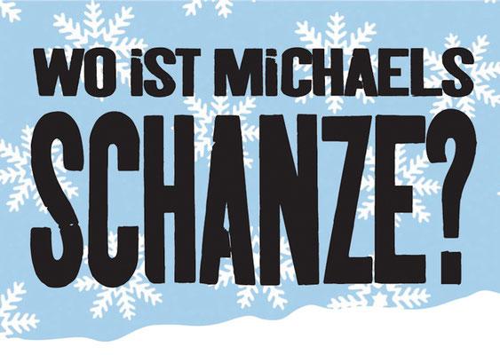 Danke, Michael, für eine zweite Edgar-Card.
