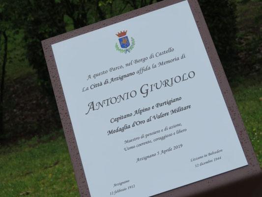 Eventi - Benvenuti nel sito del Gruppo Alpini Giuriolo!